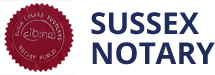 sussex-notary-logo